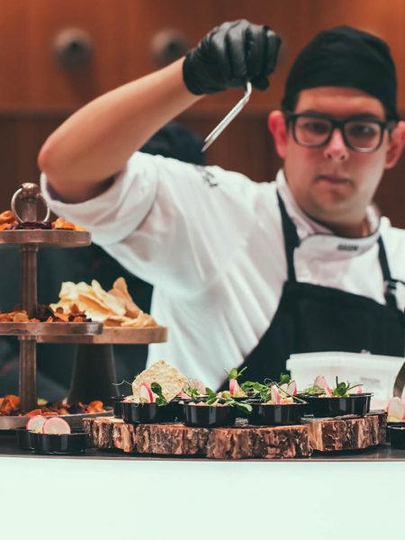 Xerta Catering - Premios Ondas 2018 en Barcelona