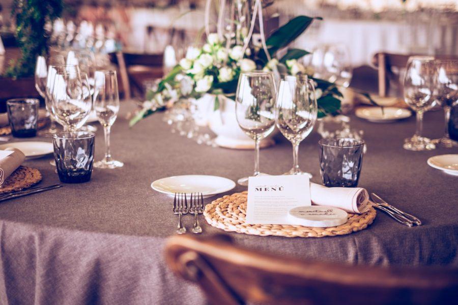 Espais per a la celebració de grans esdeveniments com casaments, congressos, celebracions privades - Xerta Catering