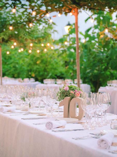 Evento, boda, reunión, meeting de empresa en Barcelona - Xerta Catering