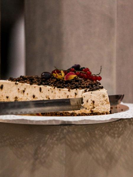Pastelería y dulces con Estrella Michelin - Xerta Catering