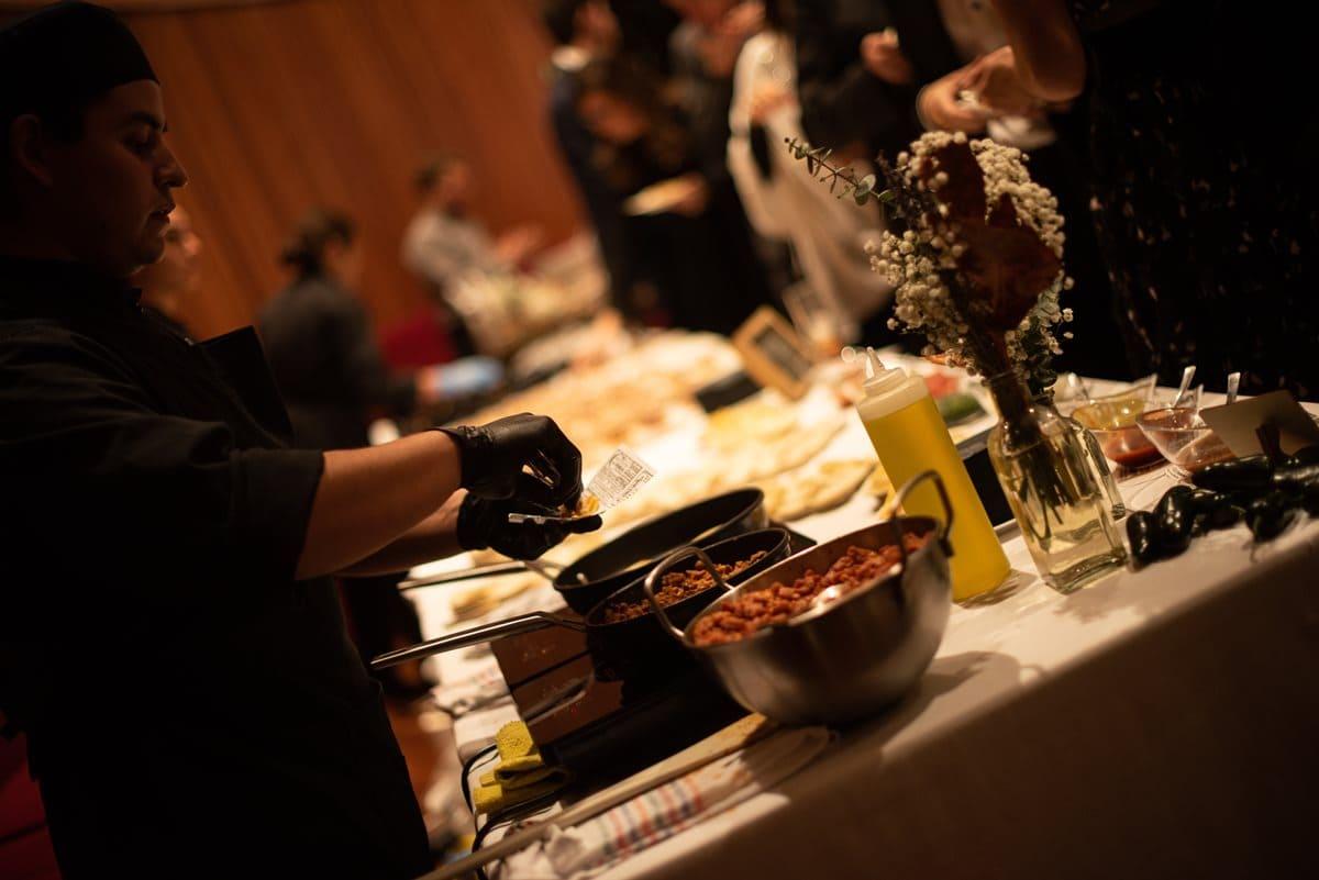 Catering Premis Ondas 2019